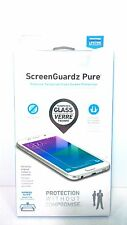 New BodyGuardz Pure Tempered Glass Screen Protector for Samsung Galaxy S6
