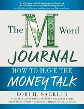 The M Word Journal: How to Have the Money Talk
