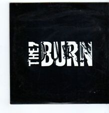 (FA218) The Burn, Sally O'Mattress sampler - 2002 DJ CD