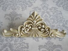BEAUTIFUL DECORATIVE  FRENCH COUNTRY STYLE FURNITURE/ FIREPLACE MOULDINGS