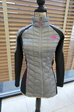 USED THE NORTH FACE THERMOBALL WOMEN LIGHT WEIGHT JACKET - XS / UK 6