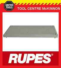 RUPES SS70 1/2 SHEET SANDER 115 x 210mm REPLACEMENT BASE / PAD