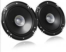 """Jvc cs-j610x 16cm de 6.5 """"Doble Cono CAR AUDIO altavoces 1 Par De 300 W"""