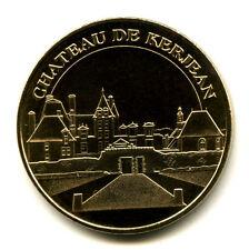 29 SAINT-VOUGAY Château de Kerjean, 2013, Monnaie de Paris