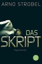 Das Skript von Arno Strobel (2012, Taschenbuch)