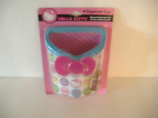 Hello Kitty Sanrio Magnetic Organizer Cup for School Locker/Home-NIP