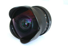 Super-Wide Fisheye lens 8mm f/3.5 for Canon 1100D 700D 550D 7D 70D 60D 5D II 1DS