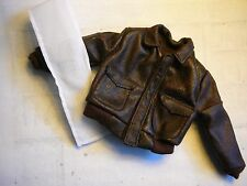 USAF Bomber Jacket with scarf 1/6th scale by Dragon