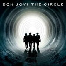 "BON JOVI ""THE CIRCLE"" CD 12 TRACKS NEU"