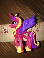 My Little Pony Blind Bag PRINCESS CADANCE Wave 8 Translucent Rare Unicorn Wings