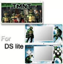 TMNT NINJA TURTLES SKIN DECAL STICKER for DS Lite #1