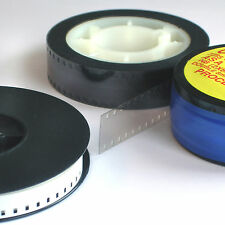 E-6 Processing service for Standard 8mm cine film.