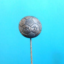 FIFA FOOTBALL WORLD CUP - WM GERMANY 74. old rare soccer pin badge fussball 1974
