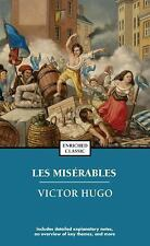 Enriched Classics: Les Miserables by Victor Hugo (2005, Paperback, Special)