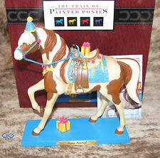 TRAIL OF PAINTED PONIES Party Animal Low 1E/0305~Prancing, Parading, Presents~