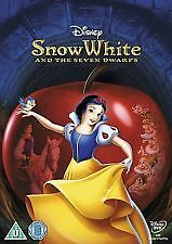 Walt Disney Classic - Snow White and the Seven Dwarfs - DVD