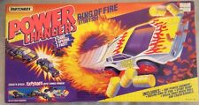 Matchbox Power Changers Ring of Fire Stunt Set, Still in Original Box