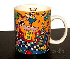 BUDDY BÄR XL Tasse Berlin Colours NEU Becher Berliner Motive Colors Souvenir Mug