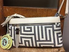SPARTINA 449 EAST WEST HIPSTER DE RENNE PATTERN NWT