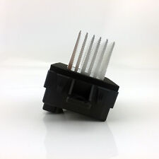 New Blower Motor Resistor AC Heater for 2006-2012 Ford Fusion Mercury Milan MKZ
