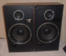 Pair Technics SB-L40 2 Way Speakers Pick Up Here ONLY Pa/Md/NJ  100 watt 8 ohm