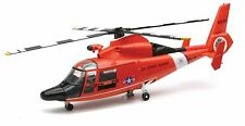 Newray Eurocopter Dauphin HH-65C 1:48 diecast model helicopter Coast Guard N314