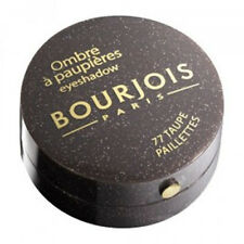 Bourjois Little Round Pot Eye Shadow 77Taupe Made in France,HALF PRICE