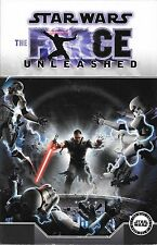 STAR WARS: THE FORCE UNLEASHED Vol. 2 Trade Paperback