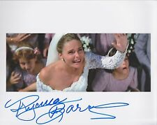 Priscilla Barnes Signed 8x10 Photo - LICENSE TO KILL - JAMES BOND - SEXY!!! #5