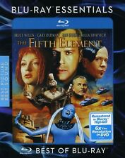 Fifth Element (2010, Blu-ray NIEUW) BLU-RAY/WS/Essentials