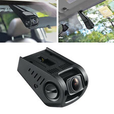 1080P Hidden Dash Camera Recorder Wide Angle Stealth Dash Cams with GPS Module