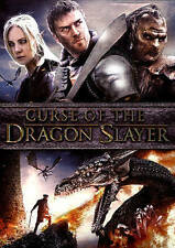NEW - Curse of the Dragon Slayer