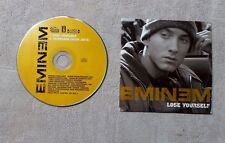 "CD AUDIO MUSIQUE / EMINEM ""LOSE YOURSELF"" 2T CD SINGLE 2002 CARDBOARD SLEEVE"