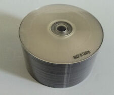 300 16X Silver Inkjet HUB Printable DVD-R Disc 4.7GB Free Expedited Shipping