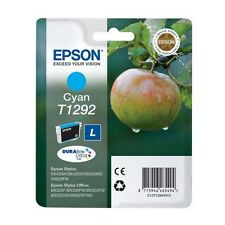 Epson T1292 CYAN FOR STYLUS OFFICE BX625FWD