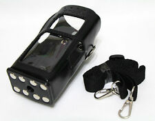 Hard PU Leather Case For Motorola Tetra MTH600 MTH650 MTH800 MTH850 MTP850 Radio