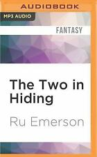 Night Threads: The Two in Hiding 2 by Ru Emerson (2016, MP3 CD, Unabridged)