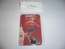 TURKISH AIRLINES EUROLEAGUE BASKETBALL F4 LONDON 2013 Mini-cleaner Mobile phone