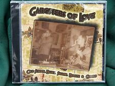 "Gangsters of Love ""Old School Blues, Swamp, Booze & Gumbo"" music CD"