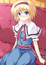 Alice margatroid touhou cosplay large