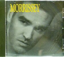 MORRISSEY 'OUIJA BOARD, OUIJA BOARD' 3-TRACK CD SINGLE