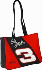 Dale Earnhardt Sr #3 The Intimidator Tote Bag