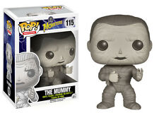 FUNKO POP CULTURE UNIVERSAL MONSTERS THE MUMMY VINYL FIGURE NEW!