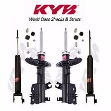 KYB 4 Struts Shocks fits Nissan Maxima 2004 05 06 to 2008 - 334336 334337 344450