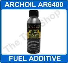 Archoil AR6400 Pro Petrol Motorcycle Fuel System Cleaner 100ml