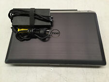 Dell Lattitude E6430 Intel Core i5-3360M @2.80GHz 8GB MEM, 320GB HDD Win 7 Pro