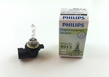 Philips HIR2 Longlife Lampe 9012 9012LLC1 12V 55W PX22d Made in EU E1