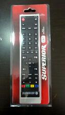 Replacement TV Remote Control for MAG BK3201U