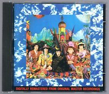 THE ROLLING STONES THEIR SATANIC MAJESTIES REQUEST CD