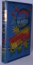 The Ice World and its Wonders by Ascott R. Hope (Hardback, c1910)